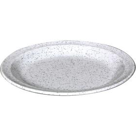 Waca Cake Plate Melamin 19,5cm, granit